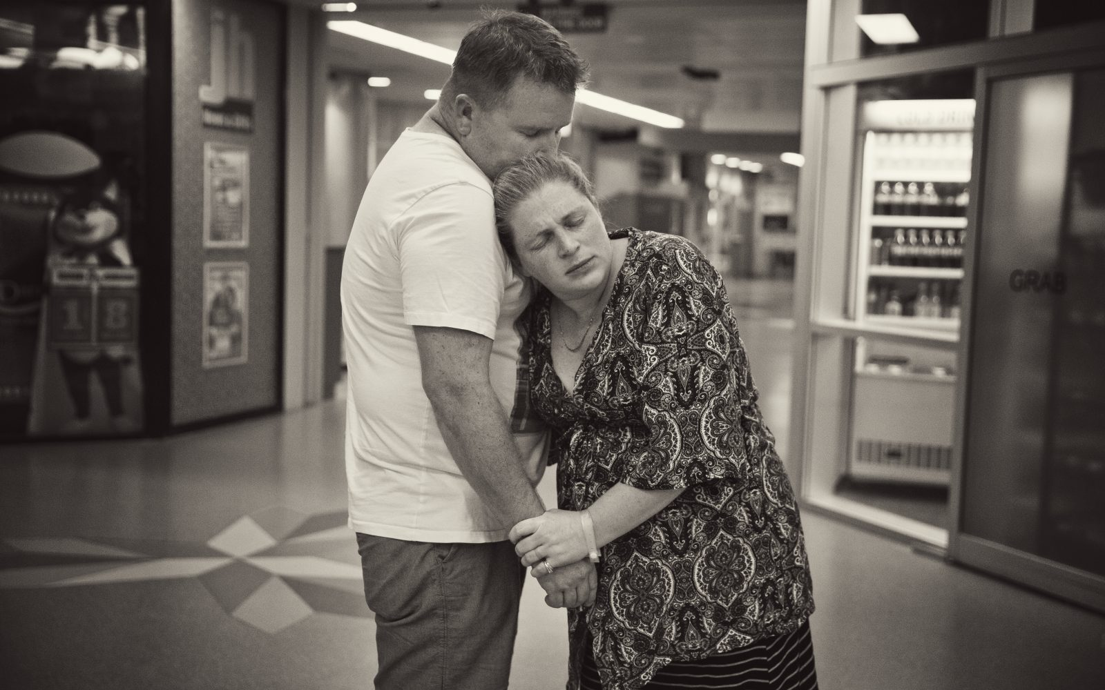 Charlie's Birth Story ~ John Hunter Hospital