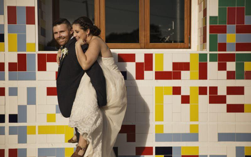 Bella Vista Wedding ~ Emily + Matt