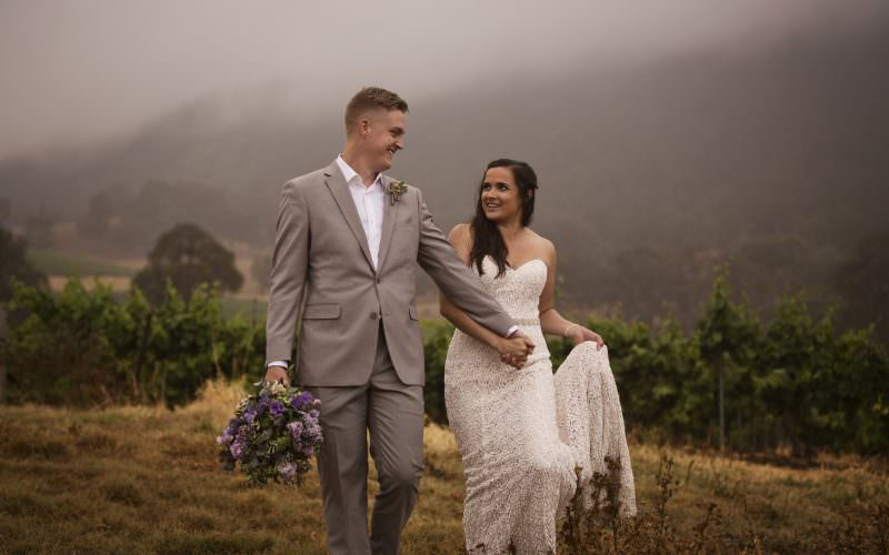 Cypress Lakes Resort Wedding ~ Lauren & Jaidyn