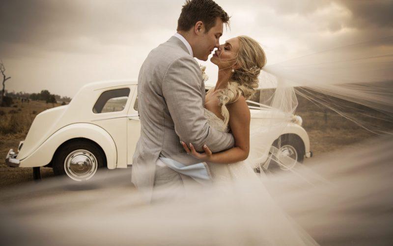 Leogate Estate Wedding ~ Frida & Simon