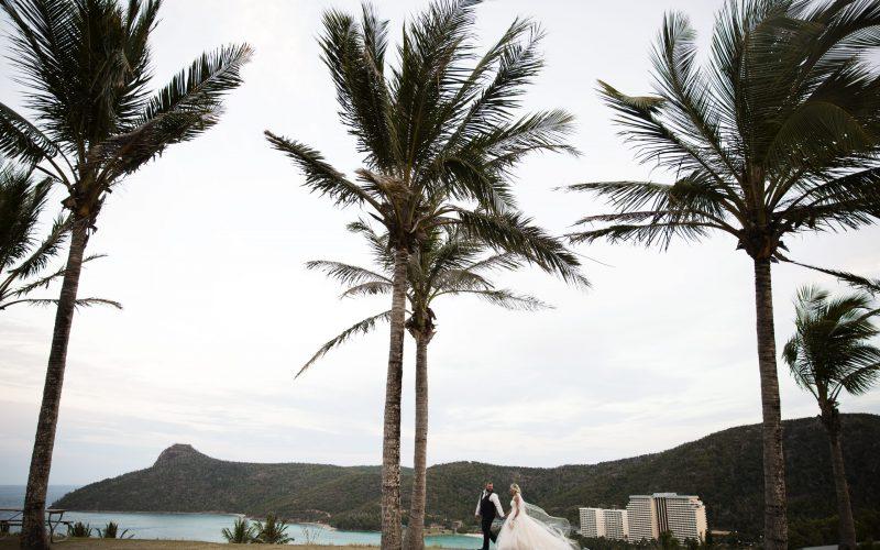 ~ Hamilton Island Wedding ~ Scott & Chloe