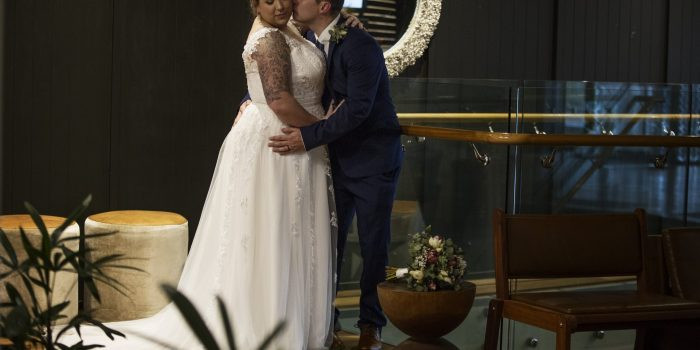 Caves Beachside Hotel Wedding ~ Sami & Michael